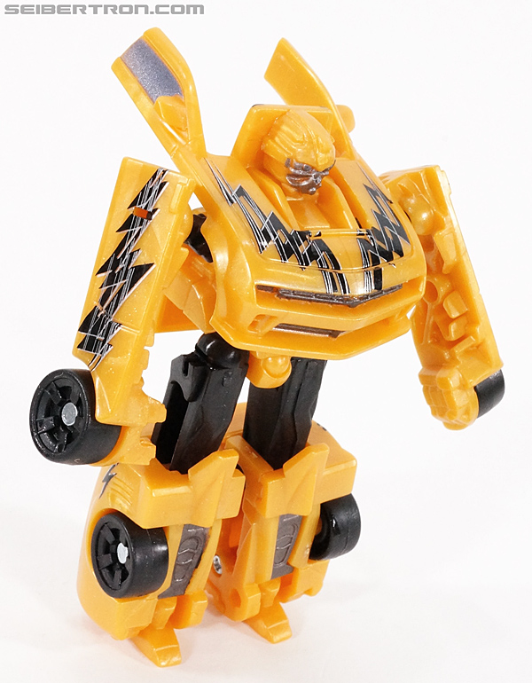 Transformers Dark of the Moon Bolt Bumblebee (Image #38 of 86)