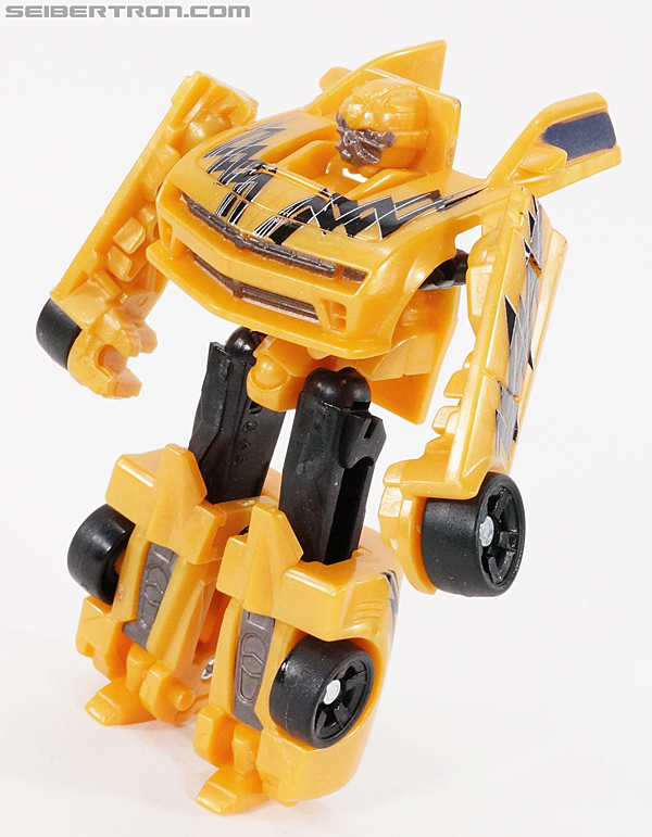 Transformers Dark of the Moon Bolt Bumblebee (Image #46 of 86)