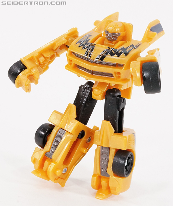 Transformers Dark of the Moon Bolt Bumblebee (Image #61 of 86)