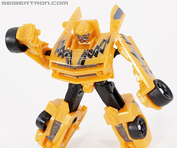 Transformers Dark of the Moon Bolt Bumblebee (Image #62 of 86)