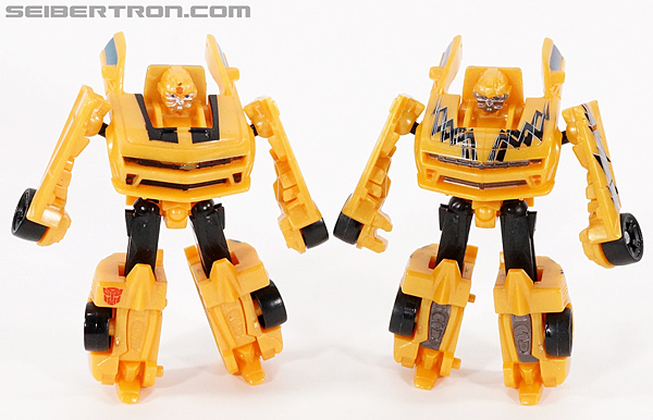 Transformers Dark of the Moon Bolt Bumblebee (Image #65 of 86)