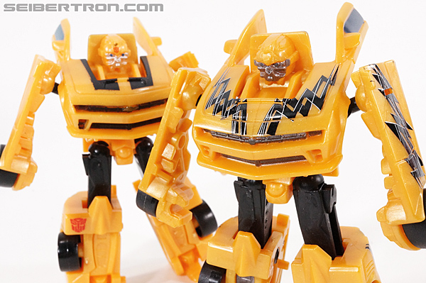 Transformers Dark of the Moon Bolt Bumblebee (Image #66 of 86)
