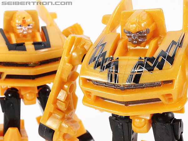 Transformers Dark of the Moon Bolt Bumblebee (Image #67 of 86)