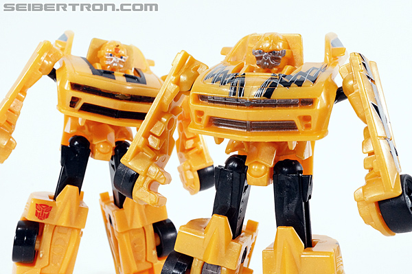 Transformers Dark of the Moon Bolt Bumblebee (Image #68 of 86)
