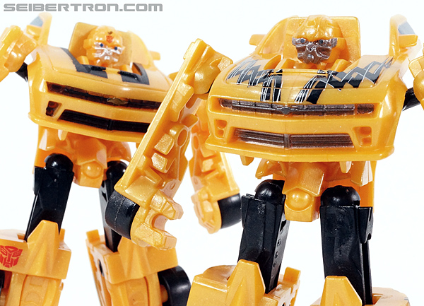 Transformers Dark of the Moon Bolt Bumblebee (Image #69 of 86)