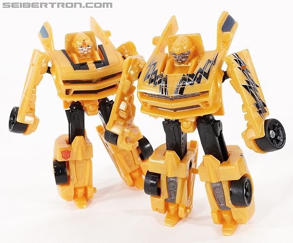 Transformers Dark of the Moon Bolt Bumblebee (Image #70 of 86)