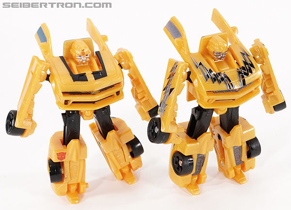 Transformers Dark of the Moon Bolt Bumblebee (Image #71 of 86)