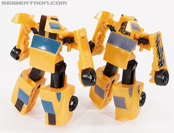 Transformers Dark of the Moon Bolt Bumblebee (Image #72 of 86)