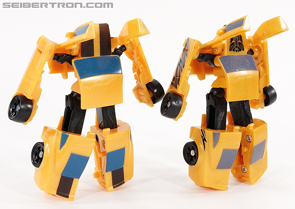 Transformers Dark of the Moon Bolt Bumblebee (Image #73 of 86)