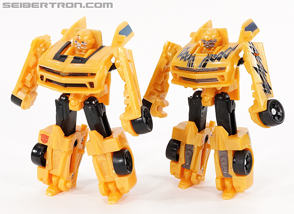 Transformers Dark of the Moon Bolt Bumblebee (Image #74 of 86)
