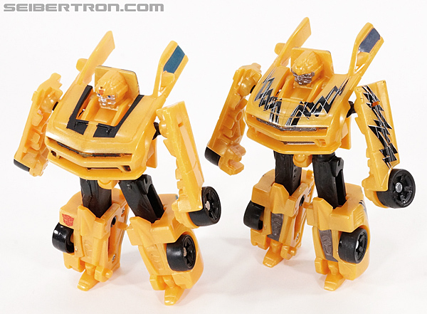 Transformers Dark of the Moon Bolt Bumblebee (Image #75 of 86)