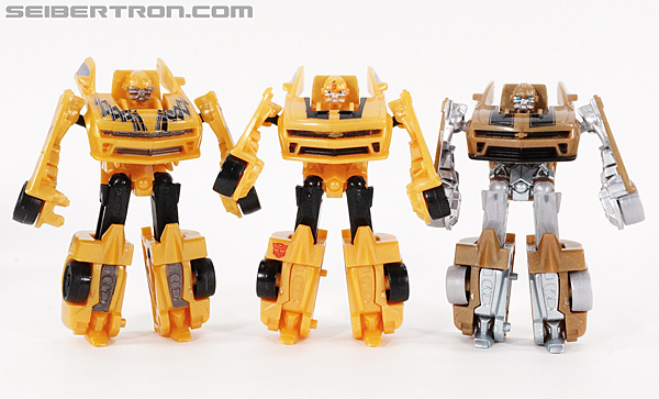 Transformers Dark of the Moon Bolt Bumblebee (Image #76 of 86)