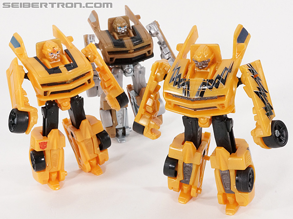 Transformers Dark of the Moon Bolt Bumblebee (Image #77 of 86)