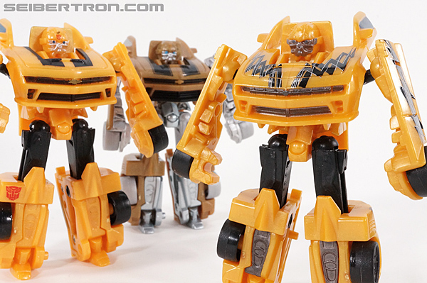 Transformers Dark of the Moon Bolt Bumblebee (Image #78 of 86)