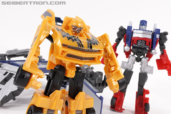 Transformers Dark of the Moon Bolt Bumblebee (Image #80 of 86)