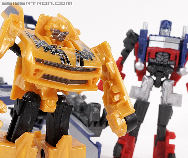 Transformers Dark of the Moon Bolt Bumblebee (Image #81 of 86)