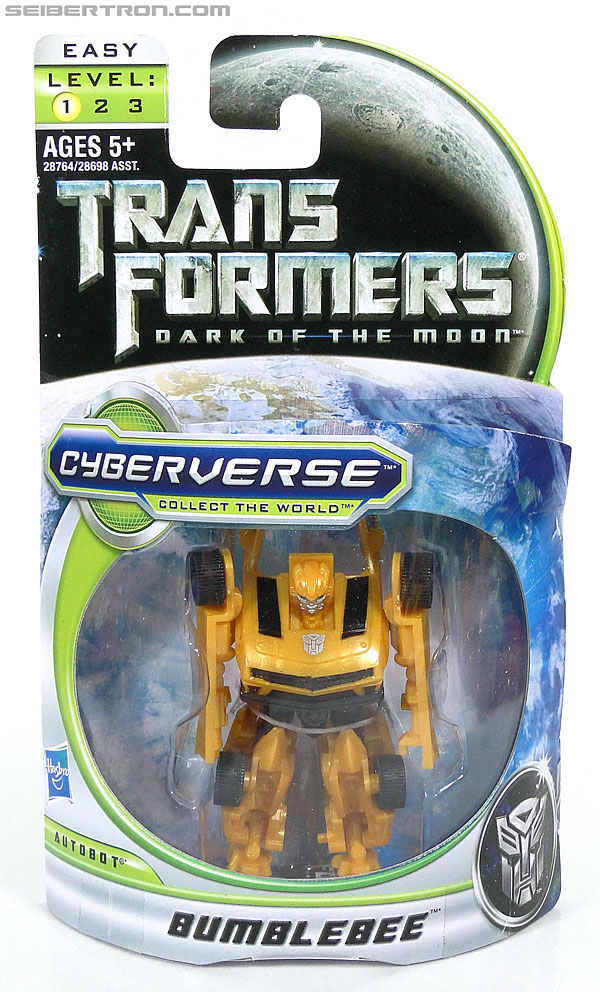 Transformers Dark of the Moon Bumblebee (Image #1 of 104)