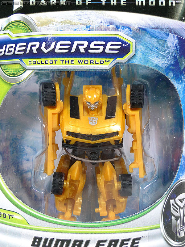 Transformers Dark of the Moon Bumblebee (Image #4 of 104)