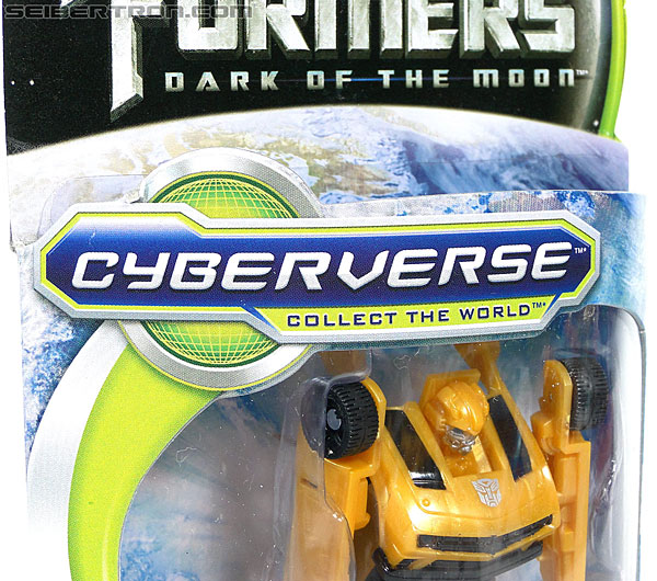 Transformers Dark of the Moon Bumblebee (Image #5 of 104)