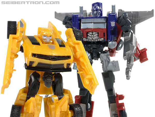 Transformers Dark of the Moon Bumblebee (Image #103 of 104)