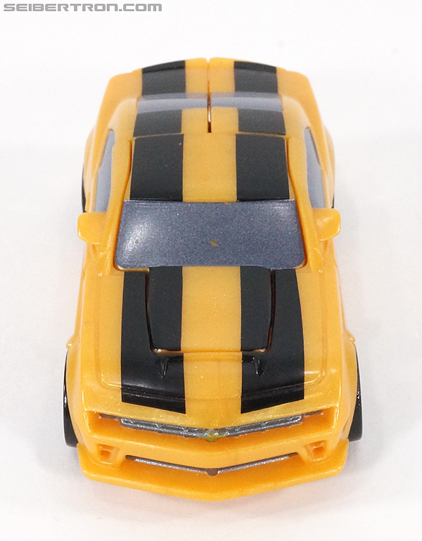 Transformers Dark of the Moon Bumblebee (Target) (Image #1 of 70)