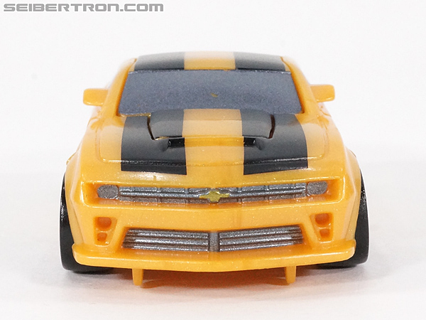 Transformers Dark of the Moon Bumblebee (Target) (Image #2 of 70)