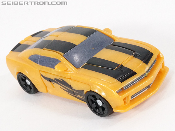 Transformers Dark of the Moon Bumblebee (Target) (Image #3 of 70)