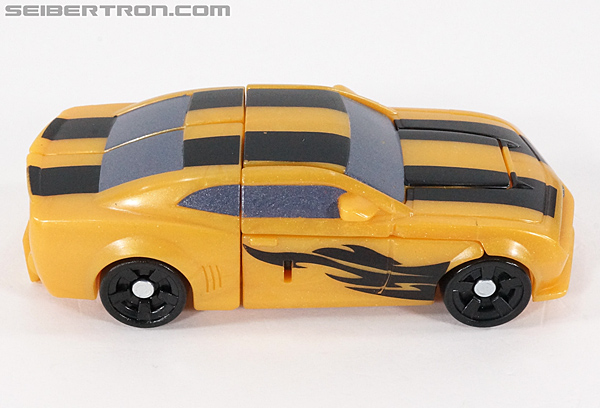 Transformers Dark of the Moon Bumblebee (Target) (Image #4 of 70)