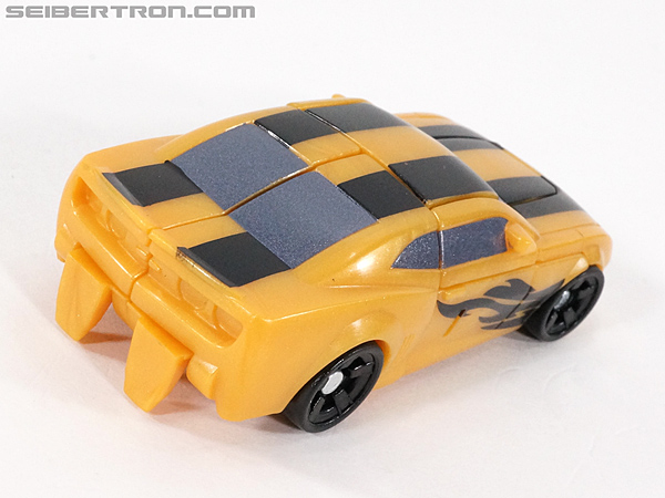 Transformers Dark of the Moon Bumblebee (Target) (Image #5 of 70)