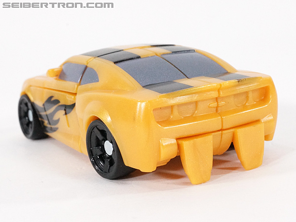 Transformers Dark of the Moon Bumblebee (Target) (Image #8 of 70)