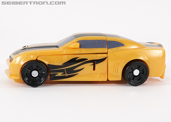 Transformers Dark of the Moon Bumblebee (Target) (Image #9 of 70)