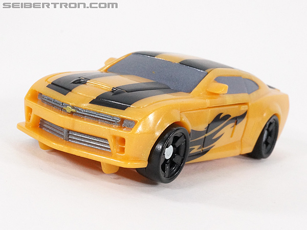 Transformers Dark of the Moon Bumblebee (Target) (Image #10 of 70)