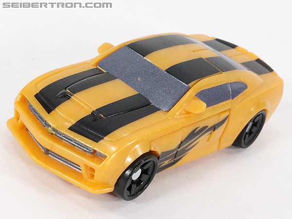 Transformers Dark of the Moon Bumblebee (Target) (Image #11 of 70)