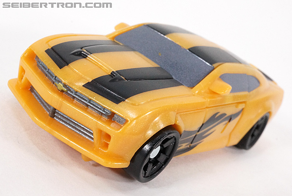 Transformers Dark of the Moon Bumblebee (Target) (Image #12 of 70)