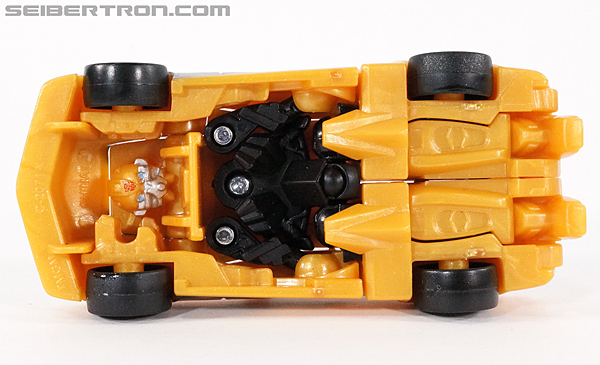 Transformers Dark of the Moon Bumblebee (Target) (Image #13 of 70)