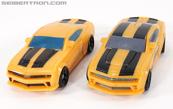 Transformers Dark of the Moon Bumblebee (Target) (Image #14 of 70)
