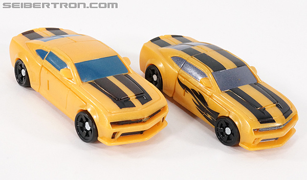 Transformers Dark of the Moon Bumblebee (Target) (Image #15 of 70)