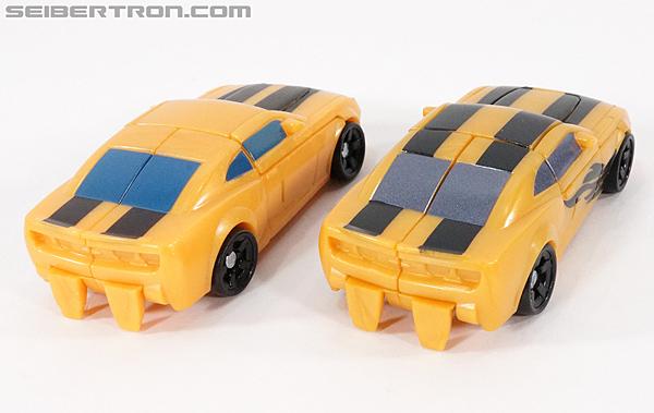 Transformers Dark of the Moon Bumblebee (Target) (Image #16 of 70)