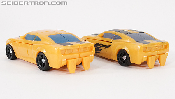 Transformers Dark of the Moon Bumblebee (Target) (Image #17 of 70)