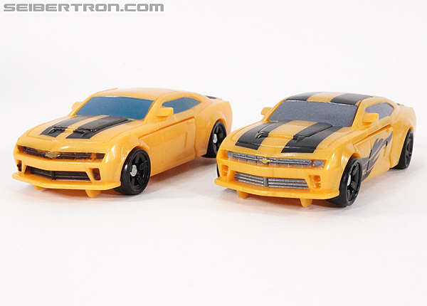Transformers Dark of the Moon Bumblebee (Target) (Image #19 of 70)