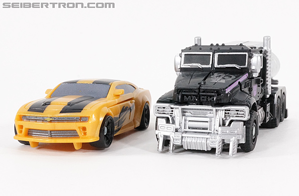 Transformers Dark of the Moon Bumblebee (Target) (Image #21 of 70)