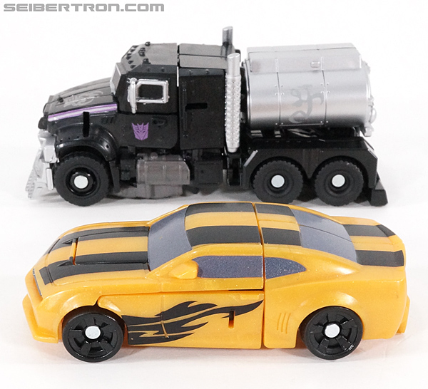 Transformers Dark of the Moon Bumblebee (Target) (Image #22 of 70)