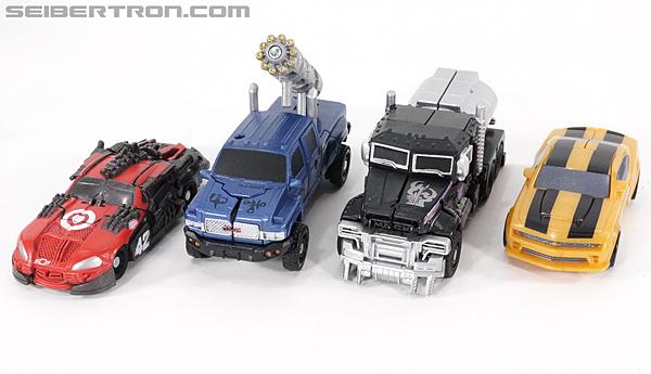 Transformers Dark of the Moon Bumblebee (Target) (Image #23 of 70)