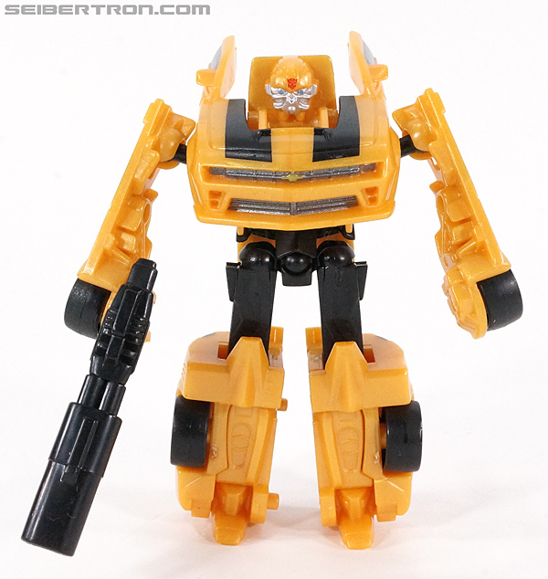 Transformers Dark of the Moon Bumblebee (Target) (Image #25 of 70)