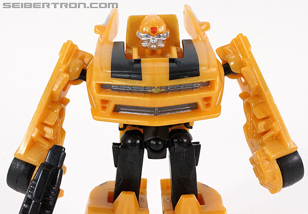 Transformers Dark of the Moon Bumblebee (Target) (Image #26 of 70)