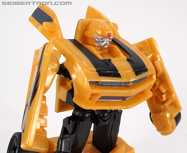 Transformers Dark of the Moon Bumblebee (Target) (Image #28 of 70)