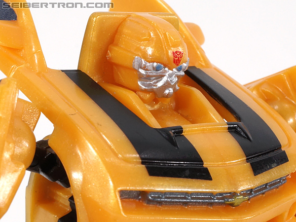 Transformers Dark of the Moon Bumblebee (Target) (Image #29 of 70)