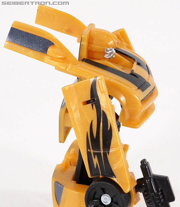 Transformers Dark of the Moon Bumblebee (Target) (Image #31 of 70)