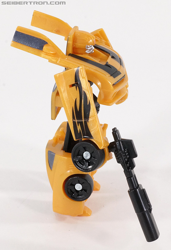 Transformers Dark of the Moon Bumblebee (Target) (Image #33 of 70)