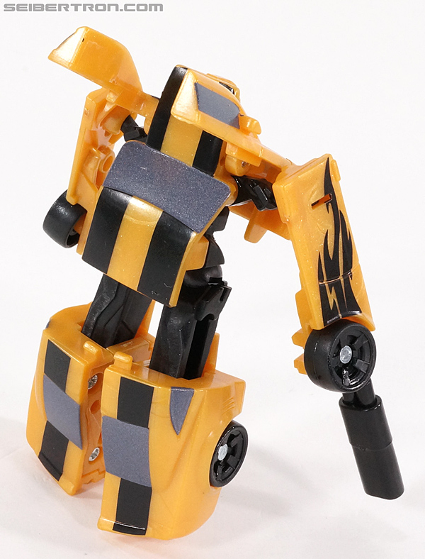 Transformers Dark of the Moon Bumblebee (Target) (Image #34 of 70)